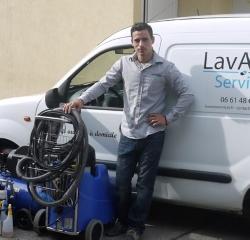 CleanCar - Services nettyoage de véhicules à domicile