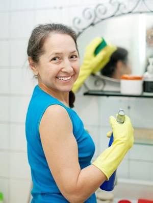 Bien choisir votre femme de ménage