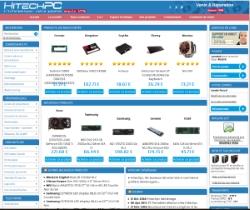 Hitechpc - Services informatiques à domicile