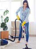 nettoyage de votre habitation grâce aux titres-services
