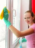 nettoyage des vitres chez les particuliers