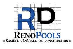 Reno Pools - Entreprise de construction