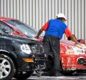 Nettoyage de véhicule à domicile